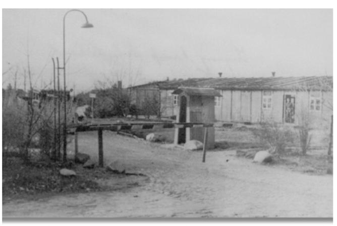 NAD-kamp Vossenbosch 'Maarten Harpertzoon Tromp'